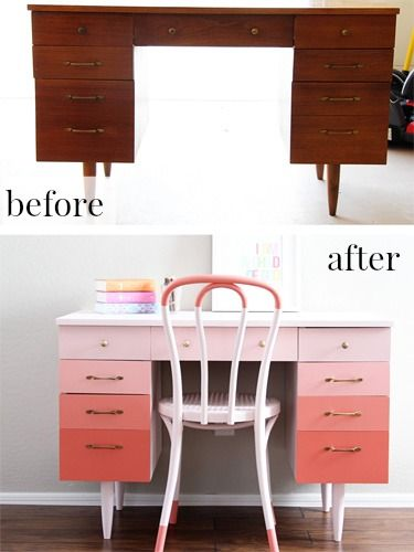 Good  Old Furnitures Get a Stylish New Look