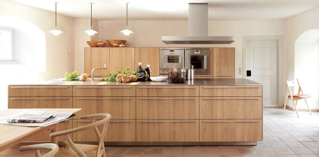 Distribuidor bulthaup autorizado galera bulthaup b3 for 7 x 9 kitchen design