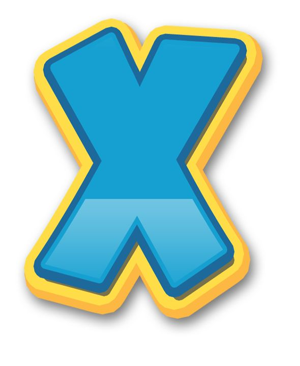 X >> Letras-Patrulha-Canina-Paw-Patrol-Letters-29.png (590×719)   Letter   Pinterest   Patrulla ...