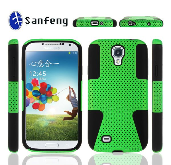 For samsung galaxy s 4 i9500 advance cover case