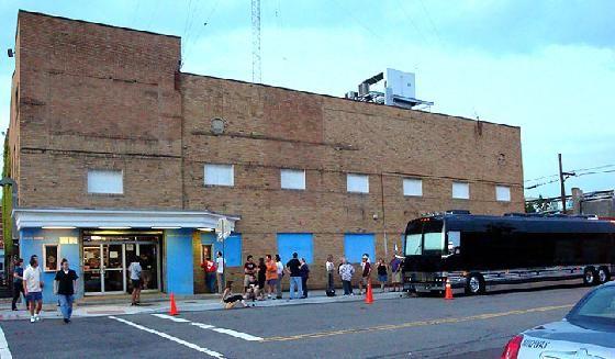 9:30 club, DC.