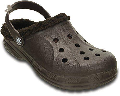 crocs reinigen