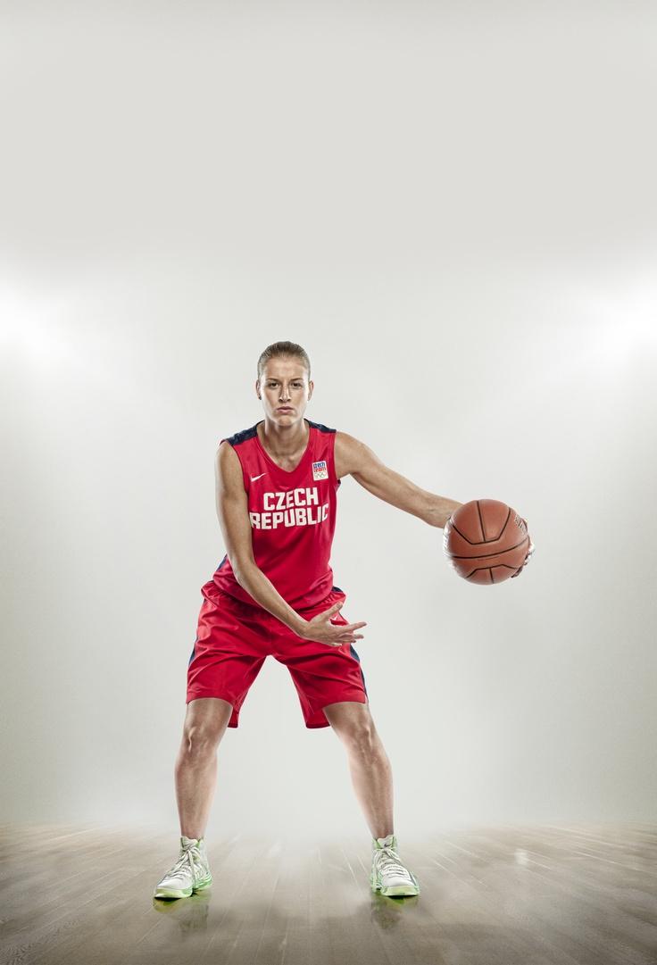 Nike, Basketbal