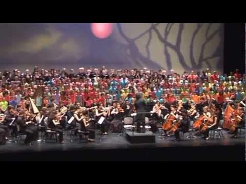 Le Trouvère - Chœur des Gitans - Verdi