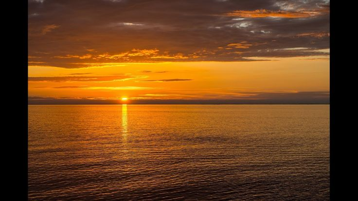 Sonidos Del Mar E Estupenda Música Relajante Para Un Completo Relajamien...