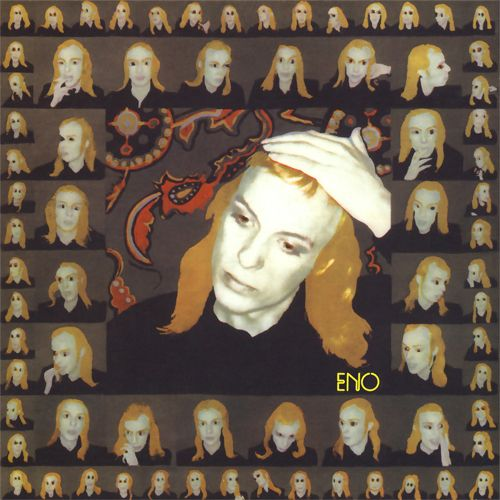 Taking Tiger Mountain (By Strategy)  by Brian Eno. One of my top albums of all time.
