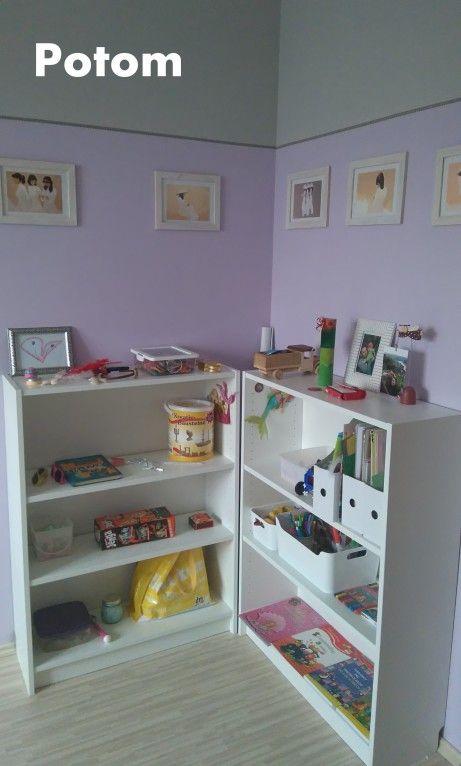 Ako upratať hračky do balíkov a pripraviť ich ako prekvapenie pre vaše dieťa na neskôr.