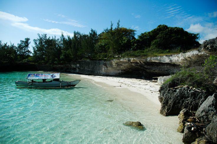 Liang Kareta Beach, SeLayar, South SuLawesi, Indonesia