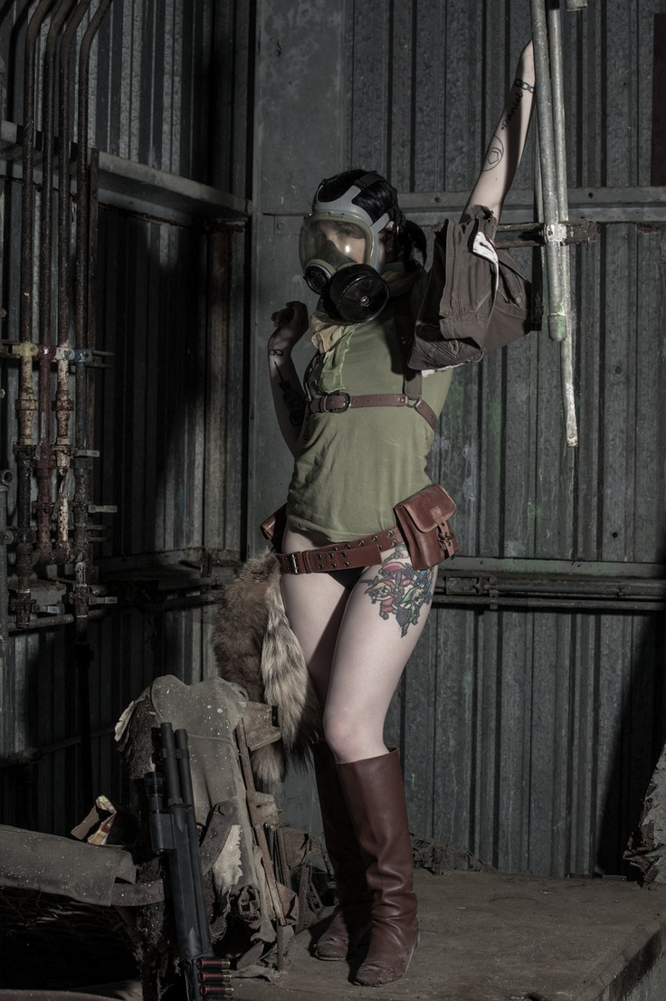 Zombocalypse 2 by Gameslut.deviantart.com