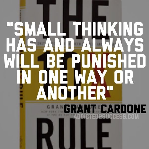how to become a millionaire now grant cardone