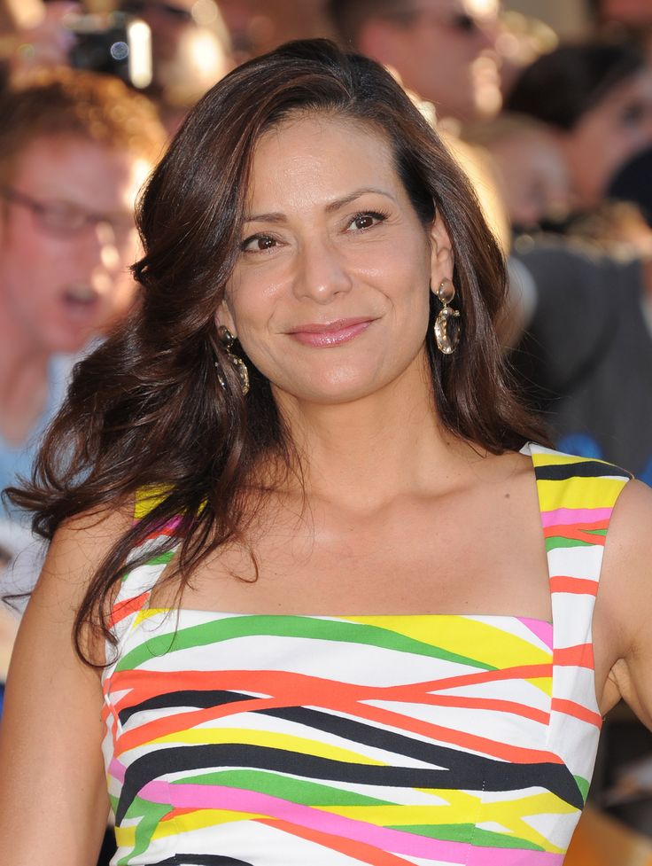 Constance Marie 2012-08-06 The Odd Life of Timothy Green Premiere LA