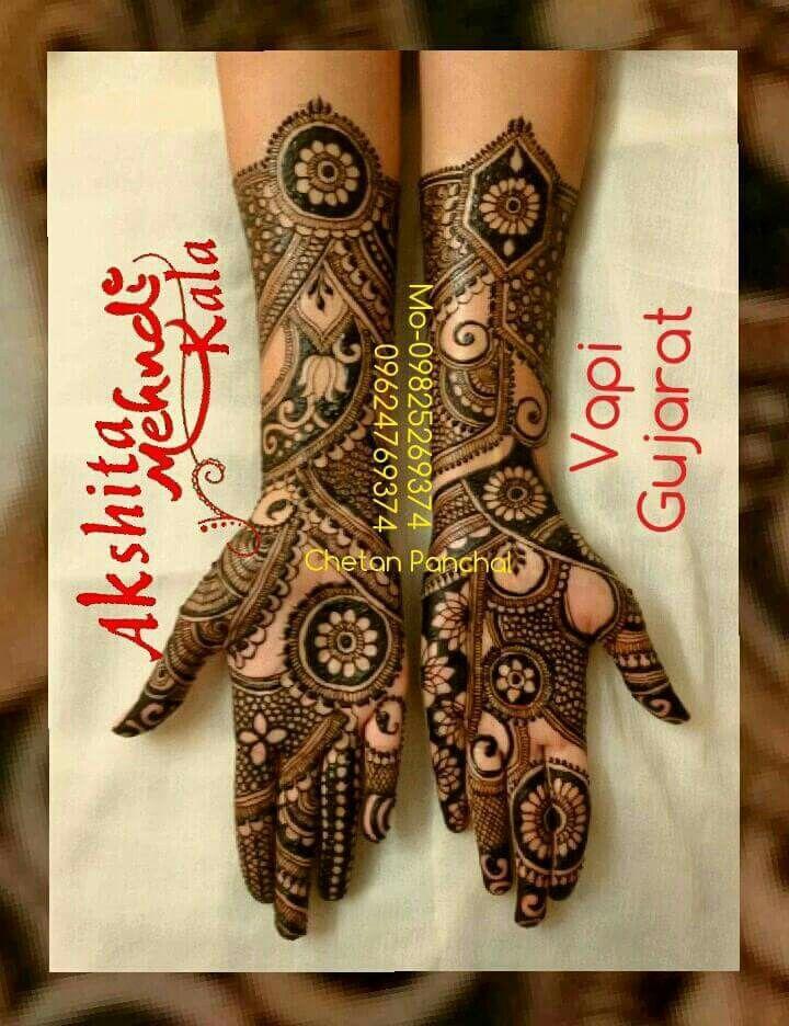 Mehndi For Gangaur : Best images about mehndi designs on pinterest