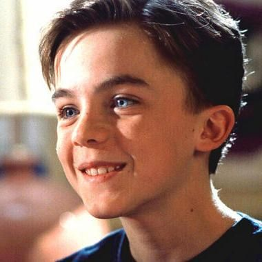 Hot: Interested in a Malcolm in the Middle sequel series? Frankie Muniz hopes so