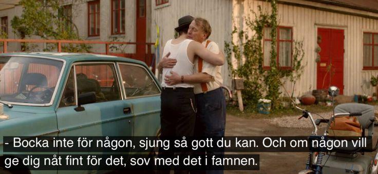 Känn Ingen Sorg - bästa Håkan.