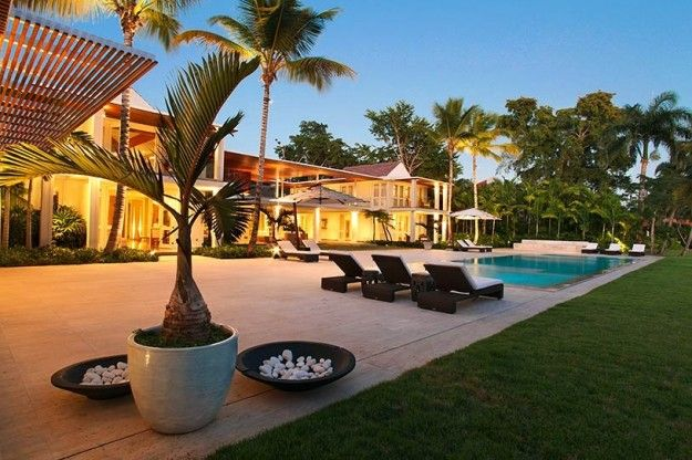 Relax nella Repubblica Dominicana