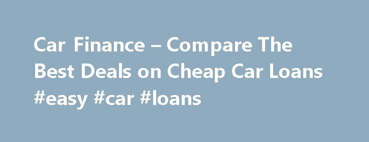 Best deals home loans