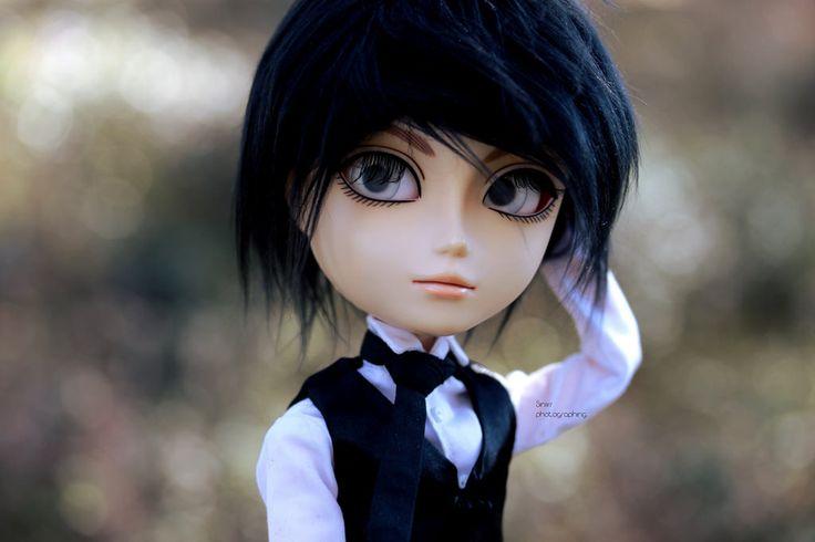My boy ♥ | by Siniirr