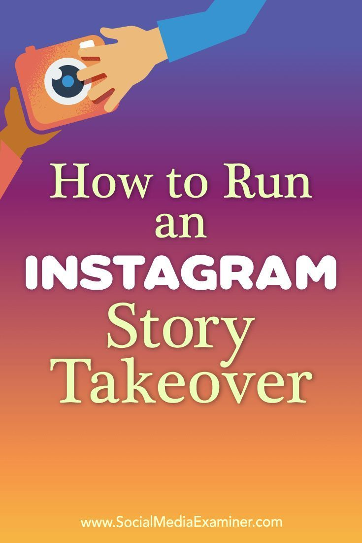 Collaborating with highly engaged Instagram users will introduce their followers to your content.In this article, you'lldiscover how to plan and execute an Instagram Story takeover.