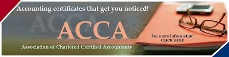#ACCA , The Association of Chartered Certified Accountants, a globally recognised professional accounting qualification. http://www.lightsparc.com/