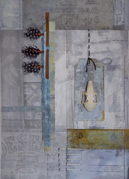 Mary Sleigh | Textile Study Group