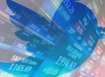 Twitter espera colocar 70 millones en acciones en su primer día en bolsa