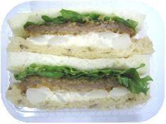 商品情報 調理パン・サンドイッチ|丸十山梨製パン