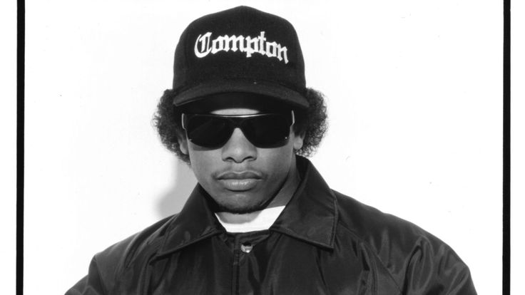 Eazy-E's Eldest Son Opens Up About Father's Death