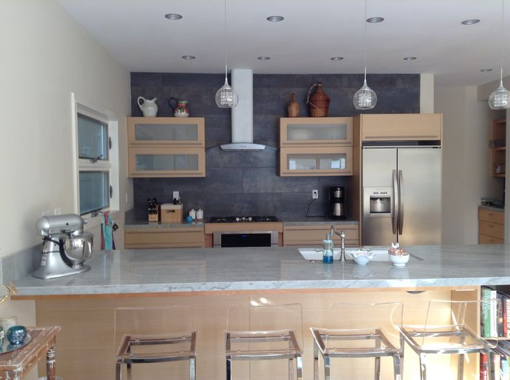 Quartzite Kitchen Counter tops