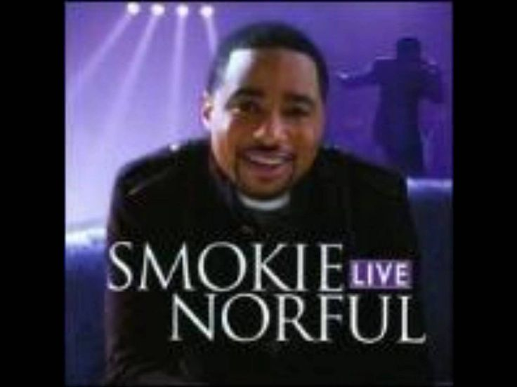 Smokie Norful - Don't Quit  GIANTS!..  GIVING Inspiration AFTER Negative TIME-S!