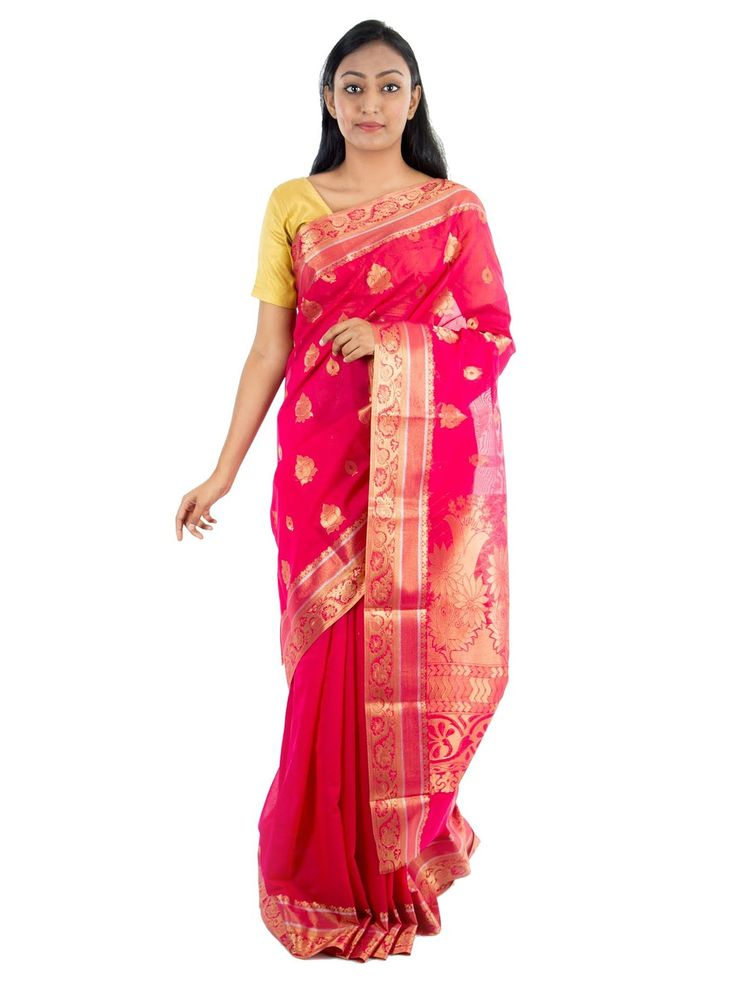 The Chennai Silks - Silk Cotton Saree - Pink (CCM-119): Amazon : Clothing & Accessories  http://www.amazon.in/s/ref=as_li_ss_tl?_encoding=UTF8&camp=3626&creative=24822&fst=as%3Aoff&keywords=The%20Chennai%20Silks&linkCode=ur2&qid=1448871788&rh=n%3A1571271031%2Cn%3A1968256031%2Ck%3AThe%20Chennai%20Silks&rnid=1571272031&tag=onlishopind05-21: