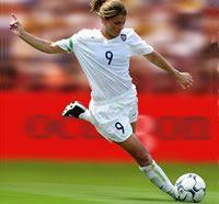 Vrouwenvoetbal!