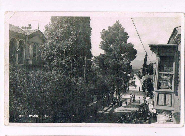 İzmir-Buca 1935
