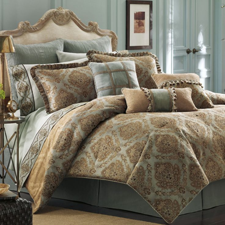 callisto home glory bed linens home and bedding lace motif ...