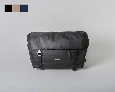 CRAFTED GOODS® | Messenger  http://craftedgoods.com/collections/original-collection