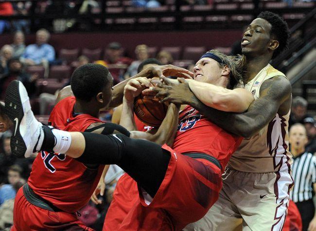 Samford vs. Furman - 1/5/17 College Basketball Pick, Odds, and Prediction