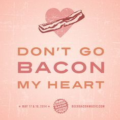 funny bacon pictures and quotes - Google Search