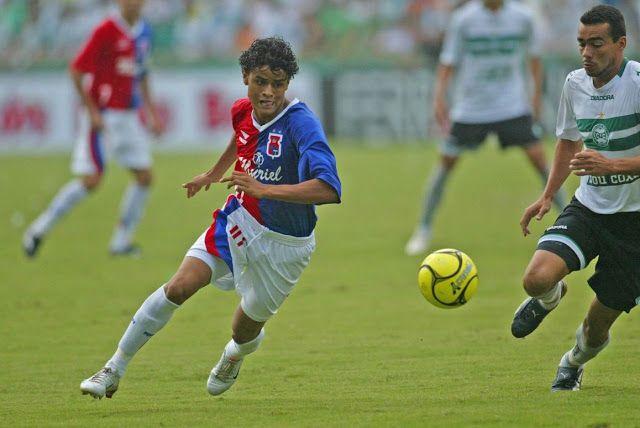 Da infância longe de casa à gratidão por Caio Jr: Everton revive memórias no Paraná