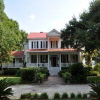 The Oaks Plantation Gallery - Beaufort's Premier Waterfront Event Venue - The Oaks Plantation