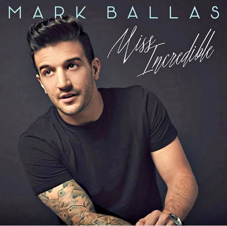 """We really wanted an anthem for women,"" says Dancing With the Stars pro Mark Ballas of his new single, ""Miss Incredible."" Something else Mark wanted? To exclusively debut the video for ""Miss Incredible"" with us at Glamour. After all, ""it doesn't matter what shape, what size, what color you are, race, what you do for a living, we just want all women to watch the video and feel inspired and sexy,"" says Mark. Bravo, Ballas! Take a look: Notice anyone familiar? That's five-time Olympic medalist…"