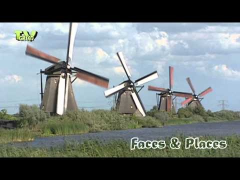 For nearly two centuries the windmills of Kinderdijk have pumped excess water out of the polder.....  nformation: http://www.stockshot.nl/worldheritagenl/  Looking for broadcast footage? Don't shoot! Contact http://www.stockshot.nl/ ©  All Rights reserved by Fauna Film B.V. http://www.faunafilm.nl
