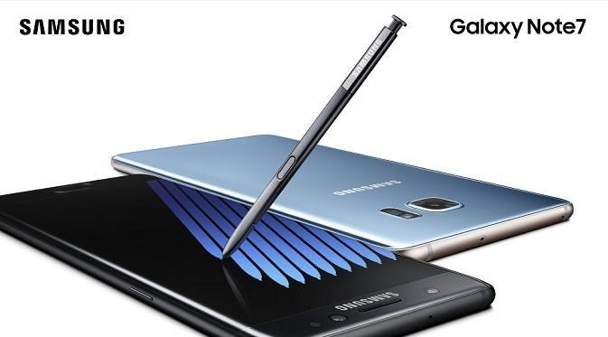PT. Rifan Financindo Berjangka, Jakarta - Samsung baru saja merilis perangkat teranyarnya, Galaxy Note 7. Kehadiran phablet ini…