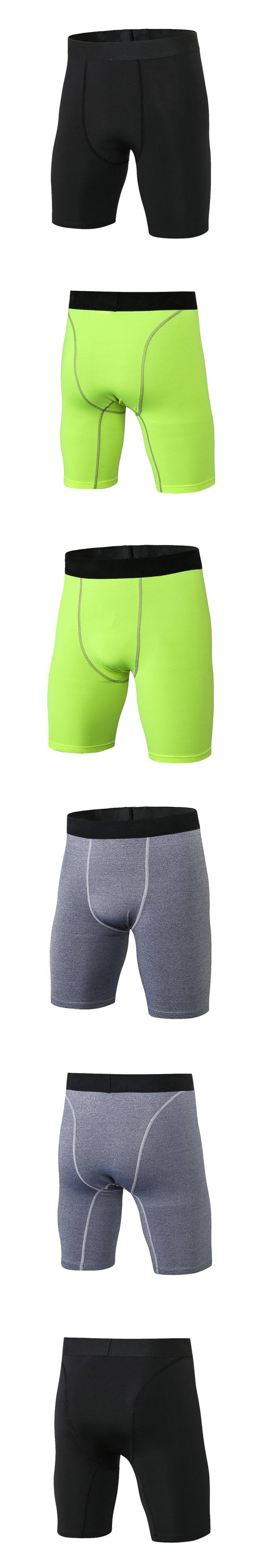 Brand Summer High Quality Shorts Men Cure Color Reversible Double-Way Breathable Sporting Shorts