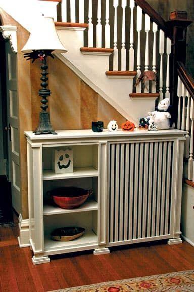 how to take care of your radiators home ideas radiator cover rh pinterest com
