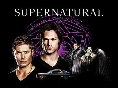 Supernatural Staffel 11 Amazon Prime