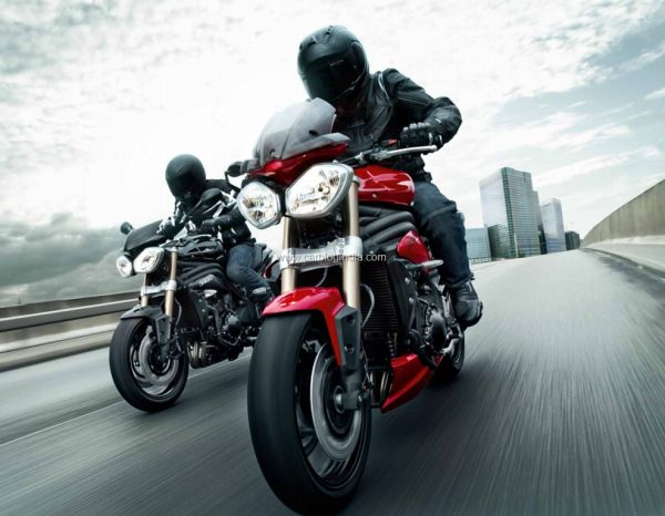 #Triumph #Motorcycles To Make India A Hub For Affordable Super Bikes: http://www.carblogindia.com/triumph-motorcycles-india-global-affordable-bike-hub/  #TriumphMotorcycles #TriumphMotorcyclesIndia #TriumphIndia