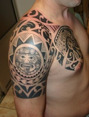 55 best Polynesian Tattoos images on Pinterest