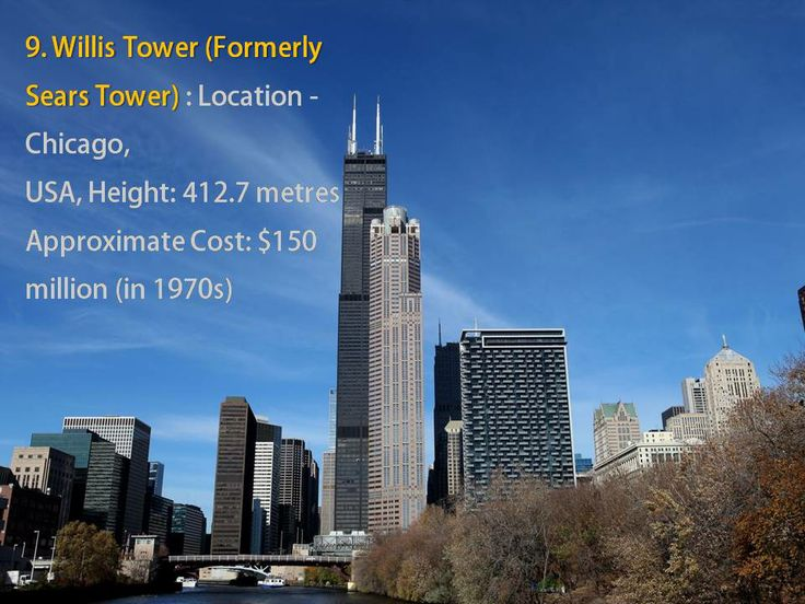 1000 Images About Tallest Buildings In The World On Pinterest