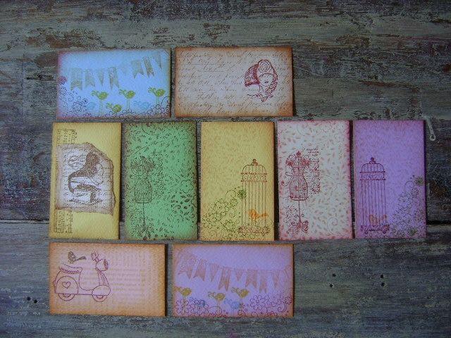 Tarjetas personalizadas para regalos con arte y significado. Diseños Marta Correa Blog: 321 643 63 84 Cel: 321 643 63 84