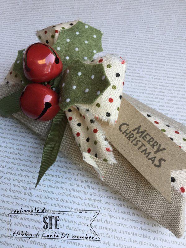 Hobby di Carta - Il blog: Come vi trasformo... il rotolo della carta da cucina!