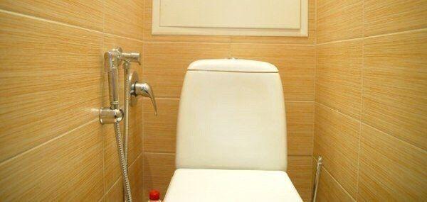 Для чего нужен гигиенический душ в туалете и как его установить  Сегодня мы поговорим о личной гигиене, а именно, о таком простом средстве для ее обеспечения, как гигиенический душ. В наше время в ванной далеко не каждой квартиры можно найти биде — проблема по большей части в том, что ванные комнаты в современных квартирах настолько малы, что этот предмет просто некуда поставить. В этом случае есть альтернатива биде — на помощь придет гигиенический душ, который можно установить на стене…